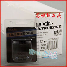 3 3/4F Ultra Edge Blade 13mm Fit Most Andis,Oster,Moser Clipper Pet Grooming