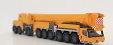 WSI Collectibles Liebherr LTM 1750-9.1 9 Axle Mobile Crane. 1 87 / HO Scale