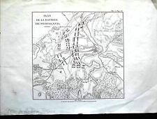 Original 1800-1899 Ansichten & Landkarten von Niedersachsen