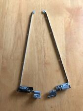 DV9000 Pair Of Screen LID HINGES SUPPORTS HP Compaq Pavilion DV9000 Laptops (L&R