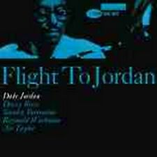 Duke Jordan - Flight To Jordan (NEW CD)