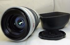 Canon Video 20x Zoom XL 5.4-108mm L Lens f1.6-3.5 for Camcorder XL2 H1A