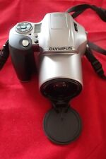 Olympus IS-20 35mm SLR Film Camera with 28-110 Zoom Lens