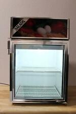 True Gdm 5 24 Glass Door Cooler Merchandiser Refrigerator Fully Tested