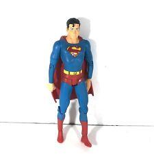 DC Direct Superboy Action Figure Dc Comics Marvel Superman C1