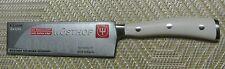 "wusthof classic ikon santoku knife creme PEtec # 4172-0/14cm5"" solingen germany"