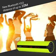 Smooth NFC Kabellos Bluetooth Lautsprecher Redner Speaker FM/TF Card AUX MIC DE