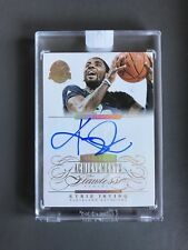 KYRIE IRVING 2013-14 PANINI FLAWLESS ALL STAR ACHIEVE GOLD AUTO CARD 4/10 SEALED
