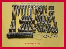 KAWASAKI ER 500/er-5 v2a viti viti in acciaio inox viti motore er5
