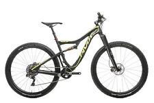 """2016 Pivot Mach 429 SL Bicicleta de Montaña Mediana 29"""" Carbono Shimano XTR Di2"""