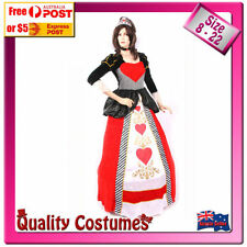 Unbranded Satin Dress Costumes for Women