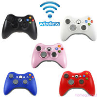 bluetooth controller wireless telecomando gamepad joystick per xbox 360