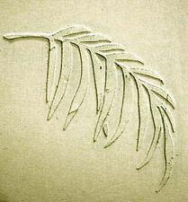 Stencil, Plaster Stencil, Palm Leaf Wall Stencil, Stencils