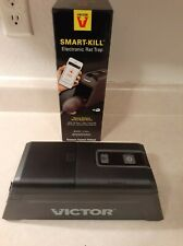 Victor M2 Smart-Kill Wi-Fi Enabled Indoor Electronic Rat Trap - 1 Trap