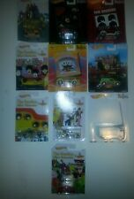 Hot Wheels Beatles 2015-2016 sets 1 complete Mattel new Yellow Submarine Albums
