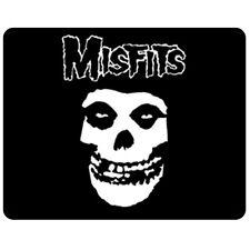 New Misfits American Psycho Fleece Blanket Home Gift