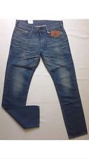 Edwin Jeans SEN SELVAGE SKINNY W/O CINCH W33/L32