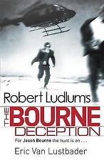 Robert Ludlum's The Bourne Deception by Eric van Lustbader, Robert Ludlum (Paperback, 2010)