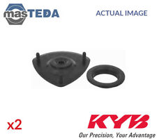 2x NEW KYB FRONT TOP STRUT MOUNTING CUSHION SET SM5586 I OE REPLACEMENT