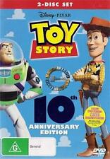 TOY STORY: 10TH Anniversary : NEW 2-DVD