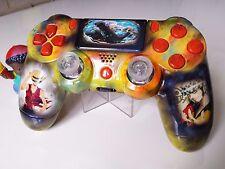 Manette PS4 Customisé à l'aérographe !!! Dualshock 4 Sixaxis one piece