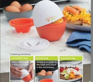 Avon Kitchen Magik microwave Scramled Egg Maker