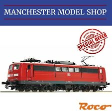 "Roco HO 1:87 Electric locomotive BR 151 166-6 DB AG VI ""DCC-SOCKET"" NEW UNBOXED"