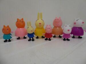 PEPPER PIG & FRIENDS