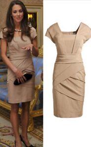 Reiss Shola dress ASO Kate Middleton Size 6US