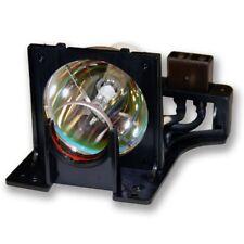 Alda PQ Beamerlampe / Projektorlampe für OPTOMA EP755 Projektoren, mit Gehäuse