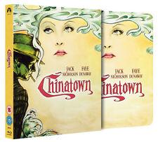 Chinatown (Steel Book) [Blu-ray]