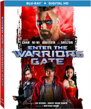 Enter the Warriors Gate [New Blu-ray] With DVD