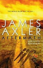 Aftermath by James Axler SC new