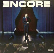 Eminem Encore reissue vinyl 2 LP gatefold