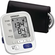 Omron 5 Series Upper Arm Blood Pressure Monitor with Cuff  (2 Packs)