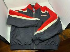 Vintage UGA Bulldogs Champion Jacket Mens XL Rare Georgia Outdoors