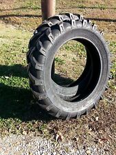ONE 8.3X24,8.3-24 CUB FARMALL Six ply Tractor Tire with Tube