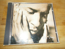 Babyface - The day      CD Album