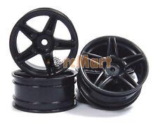 Tamiya FERARI FXX Wheel 26mm/Offset +4 26mm 1:10 RC Cars Touring On Road #51263