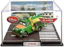 Disney Planes Chug Truck Die Cast Ages 4+ New Toy Boys Girls Lightning Mcqueen