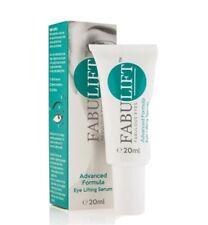Fabulift Advanced Formula Eye Lifting Serum 20ml **Instant Results** Brand New