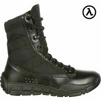 ROCKY C4T MILITARY INSPIRED LIGHTWEIGHT DUTY BOOTS RY008 * ALL SIZES - NEW