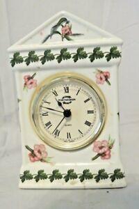 Portmeirion Botanic Garden Clock