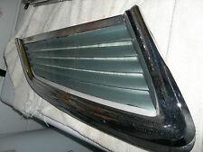 Mercedes 450 380 SLC 107 COUPE Original RIGHT Rear Window SHADE OPERA 73-81
