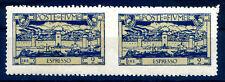 FIUME 1923  -   ESPRESSO Lire 2 VARIETA'    ND   NUOVO  **