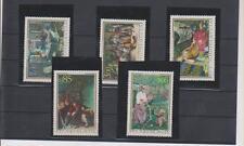 YUGOSLAVIA,1967, nice painting set,MNH, 1500 sets,investments lot,cat.27000 €