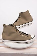 Converse Chuck Taylor All Star II Boot High Top Sneakers 11.5 Olive Jute 153809C