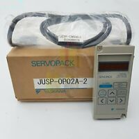 1pc new Yaskawa JUSP-OP02A-2 free shipping