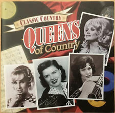 Classic Country - Queens Of Country (2CD)