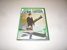 MONTY PYTHON'S FLYING CIRCUS SEASON 2 DVD BRAND NEW AND SEALED